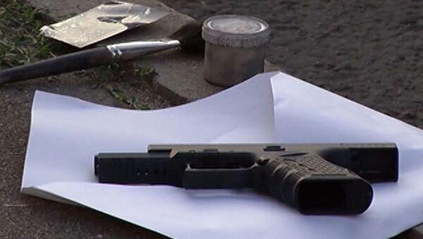 Оружие, пистолет - Sputnik Армения