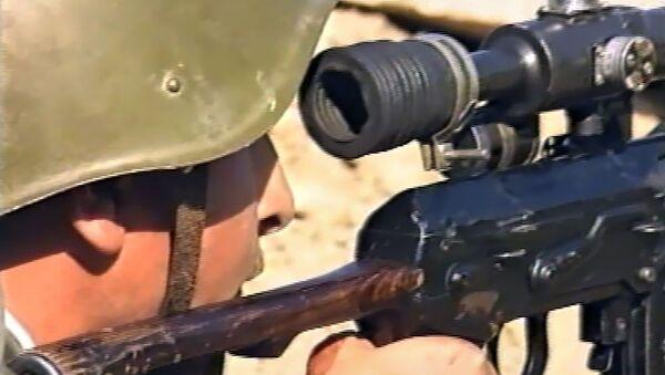 Снайперская война - Sputnik Արմենիա