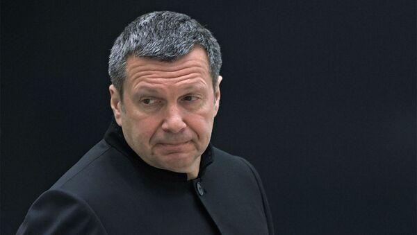 Владимир Соловьев - Sputnik Արմենիա
