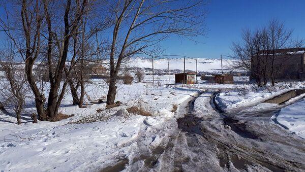 Село Сарухан, Гегаркуникская область - Sputnik Армения