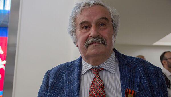 Внук Маршала Ивана Баграмяна Иван Баграмян - Sputnik Արմենիա