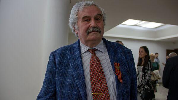 Внук Маршала Ивана Баграмяна Иван Баграмян - Sputnik Армения