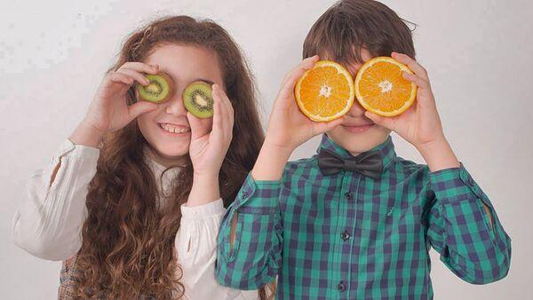 Здоровая пища - Sputnik Արմենիա