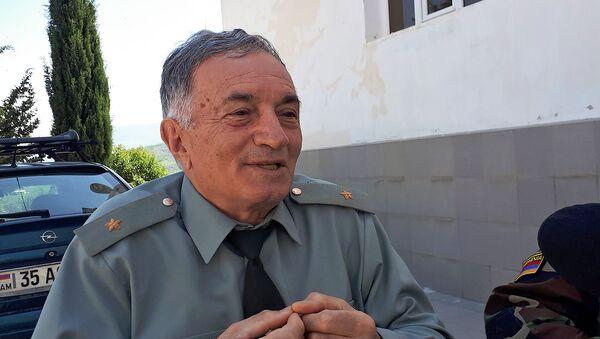 Аркадий Тер-Тадевосян - Sputnik Армения