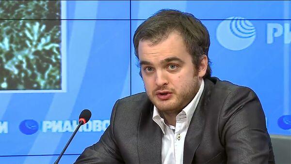 Сергей Кондратьев - Sputnik Армения