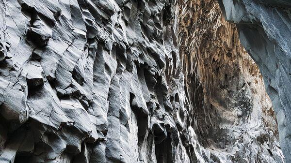 Базальтовые скалы - Sputnik Армения