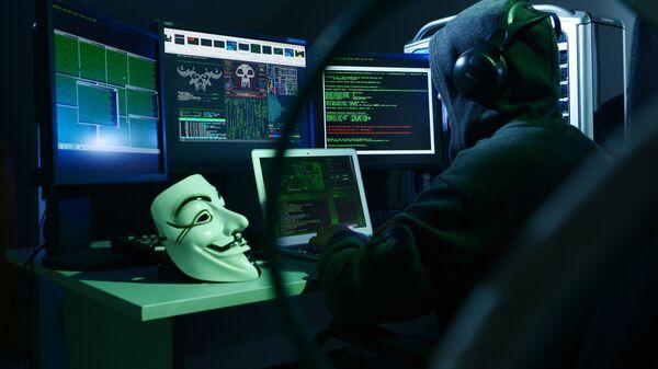 Глобальная атака вируса-вымогателя  - Sputnik Արմենիա