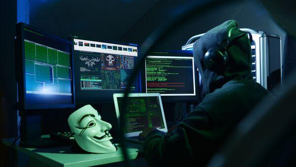 Глобальная атака вируса-вымогателя  - Sputnik Армения