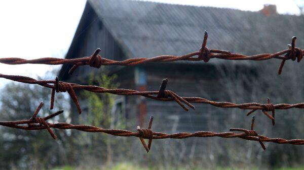 В зоне отчуждения Чернобыльской АЭС - Sputnik Армения