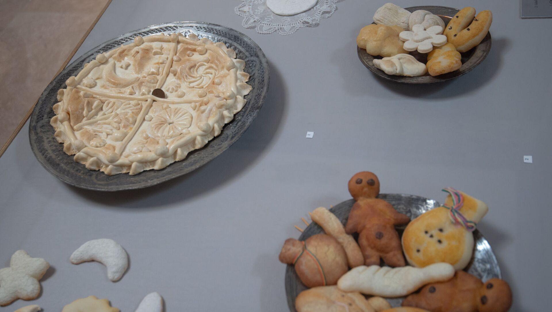 Армянская свадебная традиция - Sputnik Արմենիա, 1920, 22.08.2021