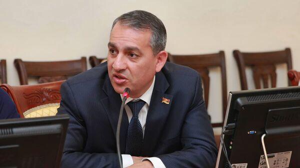 Արմեն Խաչատրյան - Sputnik Արմենիա