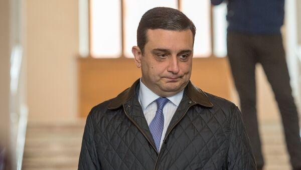 Армен Мурадян - Sputnik Արմենիա