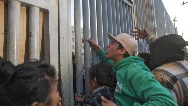 Бунт в тюрьме мексиканского Монтеррей Топо-Чико (Topo Chico) - Sputnik Армения