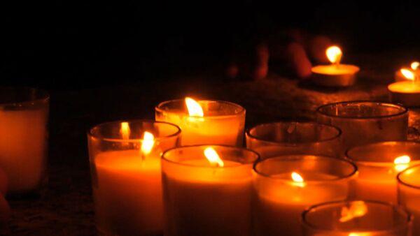 Акция Свеча памяти в Вашингтоне  - Sputnik Армения