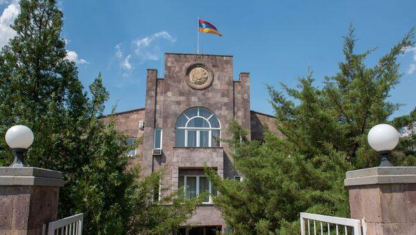 Суд по делам о банкротстве Армении - Sputnik Արմենիա