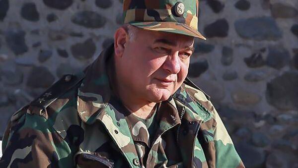 Аршавир Гарамян - Sputnik Արմենիա