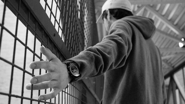 Побег из тюрьмы - Sputnik Армения