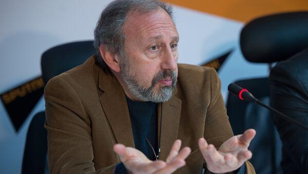 Марк Григорян - Sputnik Արմենիա