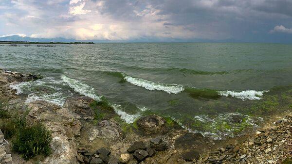 Побережье озера Севан - Sputnik Армения