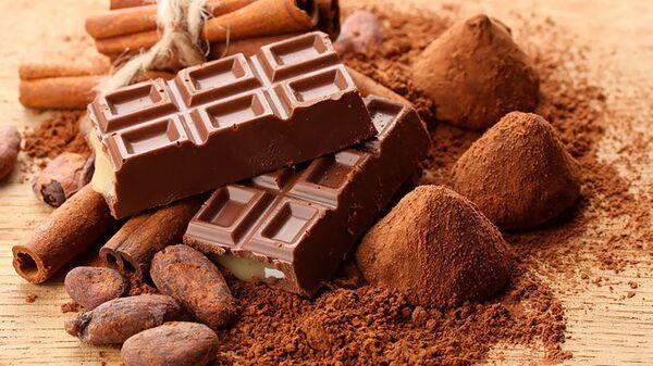 Шоколад - Sputnik Արմենիա