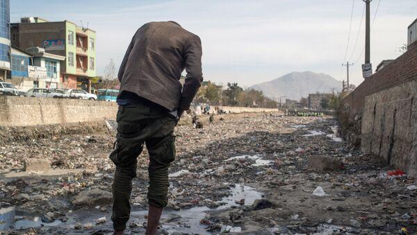 Кабул, Афганистан - Sputnik Армения