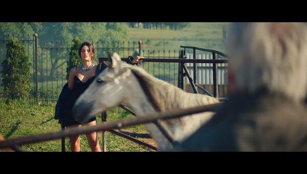 Кадр из клипа Валерия Меладзе - Sputnik Արմենիա