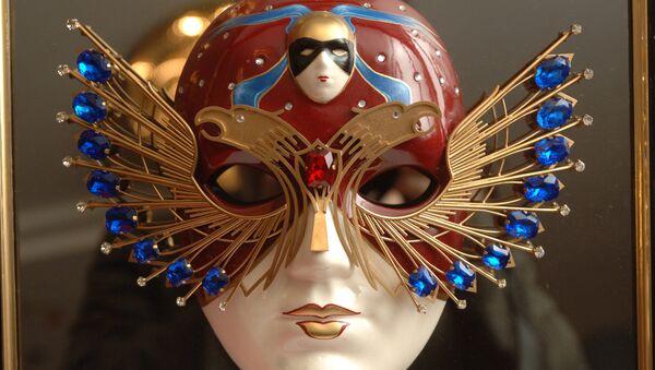 Национальная театральная Премия Золотая маска - Sputnik Արմենիա