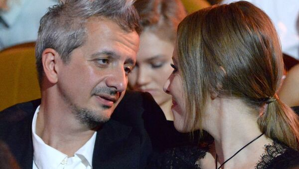 Открытый российский кинофестиваль Кинотавр. День первый - Sputnik Արմենիա