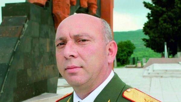 Самвел Карапетян (Огановский) - Sputnik Армения