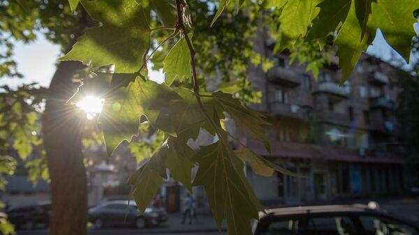 Закат - Sputnik Армения
