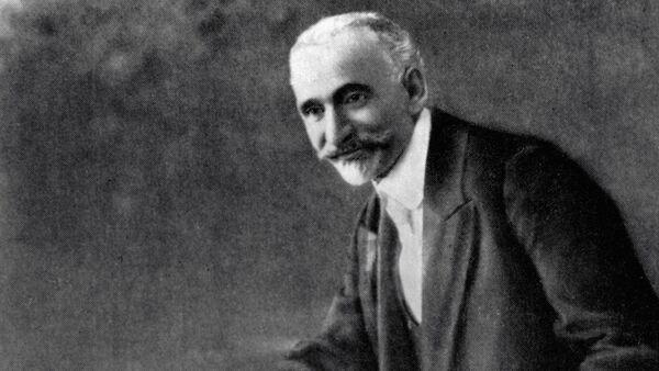 Армянский поэт Туманян - Sputnik Արմենիա
