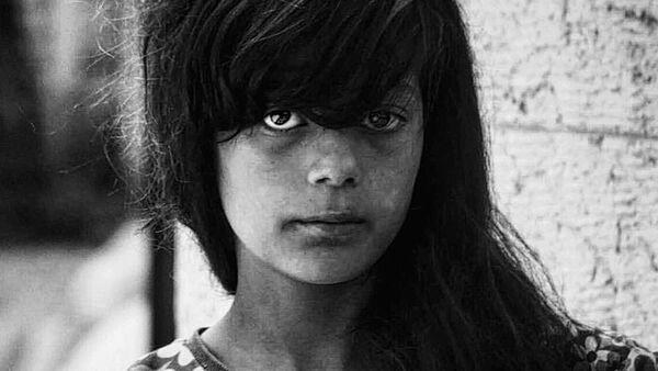 Снимок Helpless Girl турецкого фотографа Yağmur Genç, занявший третье место в категории Next Generation Award single photo конкурса Nikon Photo Contest 2018-2019 - Sputnik Армения