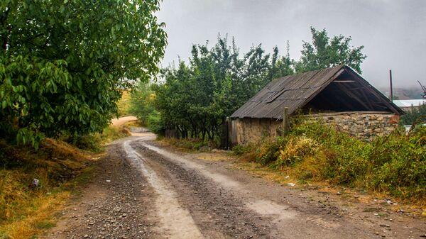 Город Берд, Тавушская область - Sputnik Армения