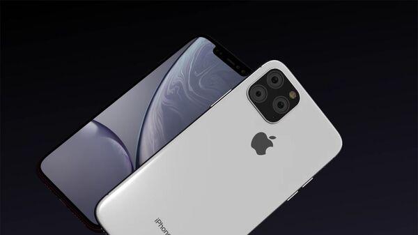 Iphone  - Sputnik Արմենիա