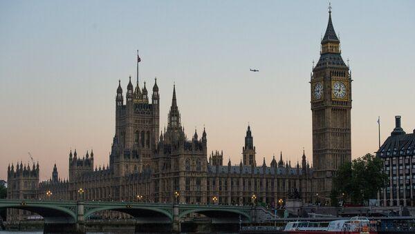 Города мира. Лондон - Sputnik Армения