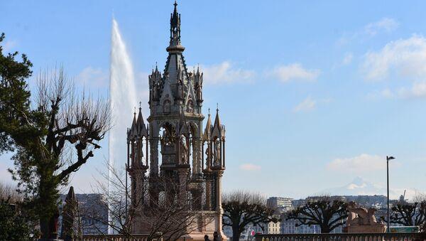 Города мира. Женева - Sputnik Армения
