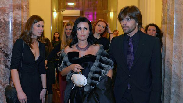 Фестиваль балета Dance Open-2013 завершился в Санкт-Петербурге - Sputnik Армения