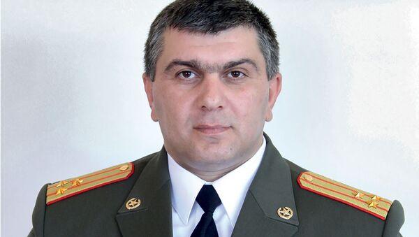 Григорий Хачатуров - Sputnik Армения