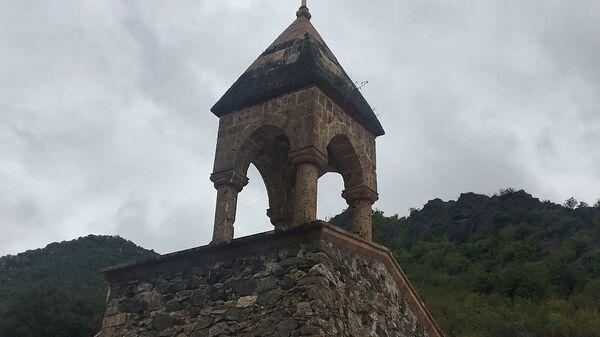 Монастырь Дадиванк - Sputnik Армения