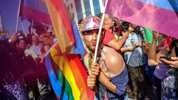 Гей-парад - Sputnik Армения