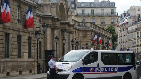 Города мира. Париж - Sputnik Արմենիա