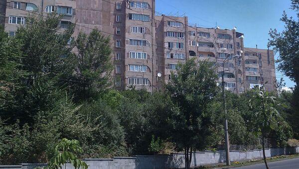 Административный район Аван - Sputnik Армения
