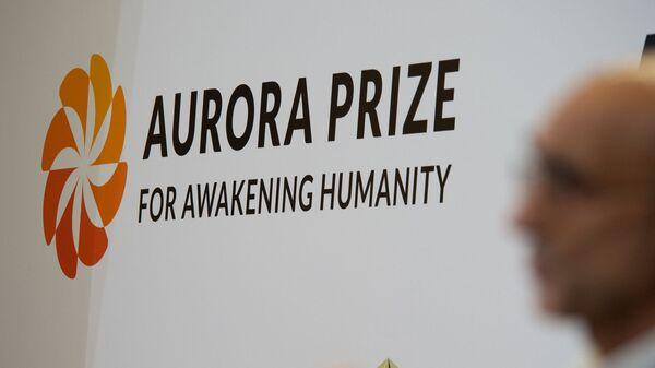 Том Катина на встрече героев Авроры с жителями столицы (17 октября 2019). Еревaн - Sputnik Արմենիա