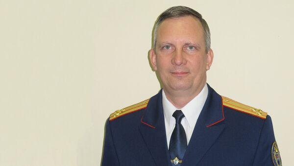 Виталий Вехов - Sputnik Армения