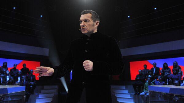 Дебаты между партиями КПРФ и Яблоко - Sputnik Արմենիա