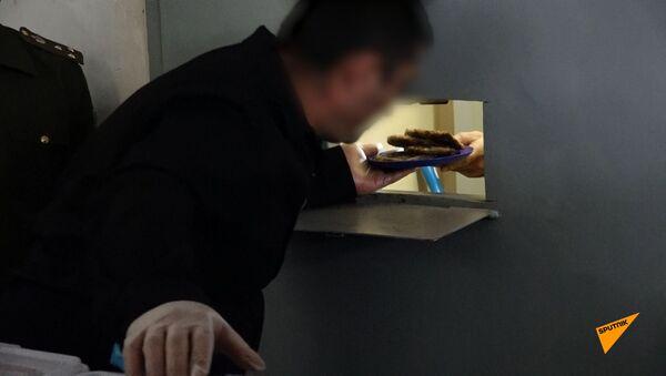 «Արմավիր» ՔԿՀ–ում սննդի պատրաստման նոր համակարգի են անցել։  - Sputnik Արմենիա