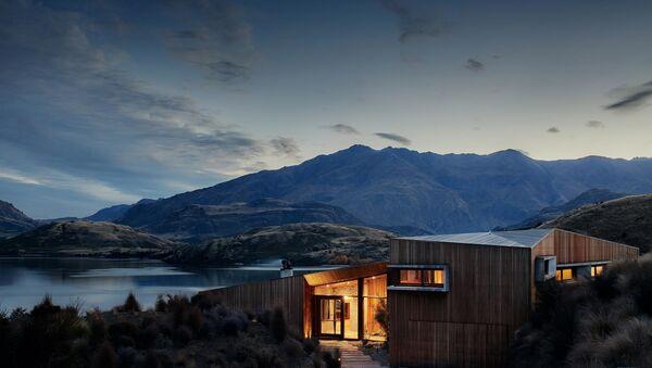 Airbnb Luxe предлагает искусно спроектированное жилье в идеальном состоянии  - Sputnik Արմենիա