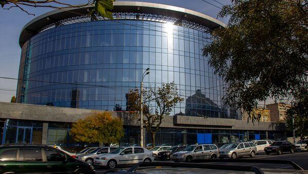 Здание Ереванского цирка - Sputnik Արմենիա