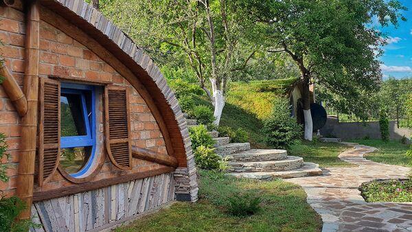 Хоббиты переехали в Армению. Чем армянский Шир привлекает туристов - Sputnik Армения