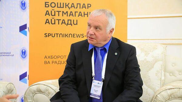 Научный директор Германо-российского форума Александр Рар - Sputnik Армения